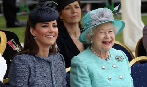 Kate Middleton tribute: How Kate Middleton's family honoured the Queen in sweet way