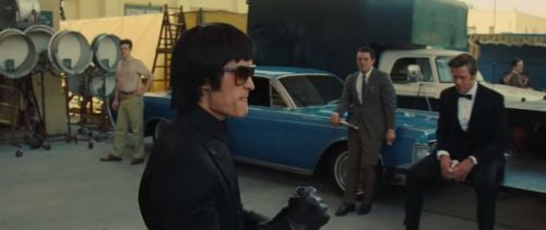 Quentin Tarantino Defends Once Upon A Time In Hollywood's Depiction Of Bruce Lee