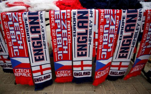 England vs Czech Republic, Euro 2020 qualifying: live score and latest updates