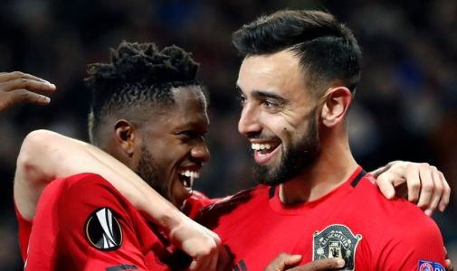 Europa League: Manchester United vs LASK, Rangers vs Bayer Leverkusen in last-16