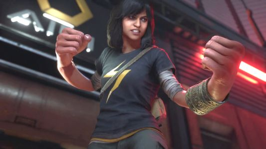 Avengers Game Ms Marvel skill tree: all abilities detailed