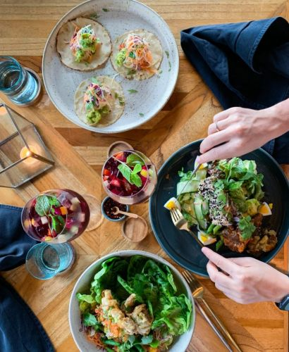 Eat Out Cheap and Fight the Winter Blues for 2020