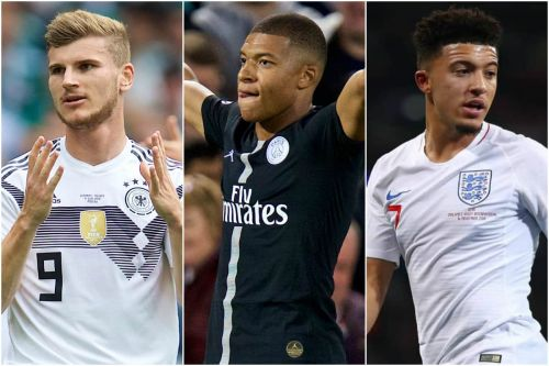 Werner, Sancho and more - Which Liverpool linked attackers would fit best?