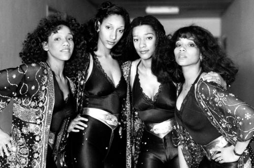 Timeless Icon Award: Sister Sledge