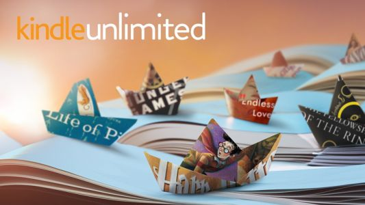 Try Amazon Kindle Unlimited free for three months in early Black Friday deal
