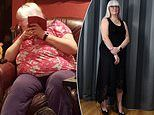Mother loses five stone in five months and reverses pre-diabetes using a 'smart' weight-loss plan