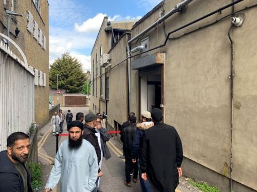 Ilford Mosque Investigation: Man, 28, Charged After Gun Fire Outside Place Of Worship