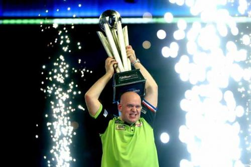 PDC World Darts Championship: How to watch World Darts Championship - TV, live stream, prize money