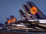 Lufthansa warns it does not expect air travel to return to pre-coronavirus levels for FOUR YEARS