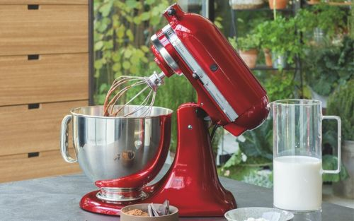 The best baking equipment for your kitchen, inspired by The Great British Bake Off