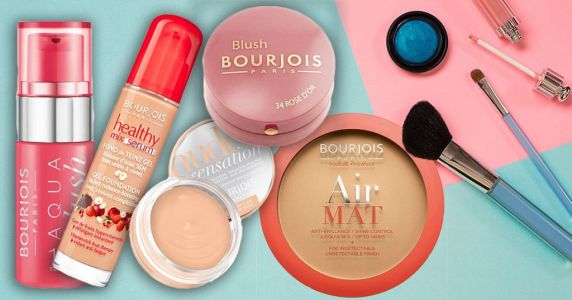Cult beauty brand Bourjois will no longer be sold in the UK