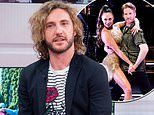 Seann Walsh 'jokes about Neil and Katya Jones' split hours after they announced it'