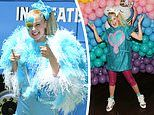 JoJo Siwa, 16, hits back at critics of her colorful, sparkly outfits and hair bows