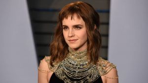 Emma Watson responds to backlash for her Blackout Tuesday Instagram post