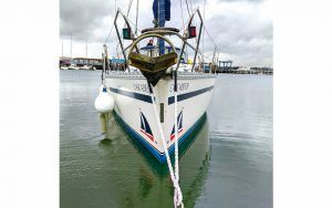 How to splice your own V-Bridle with Jimmy Green Marine *promotional post*