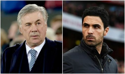 Arsenal vs Everton LIVE: Team news and line ups confirmed, Arteta takes on Ancelotti