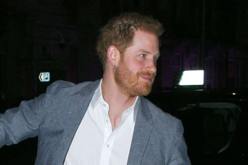 Prince Harry says he had 'no other option but to step back' as he breaks silence