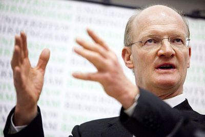 David Willetts Sees a 'Failure to Understand the Value of Social Science'