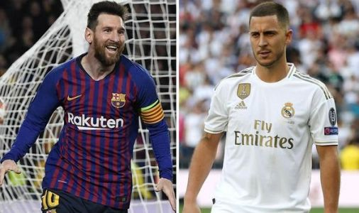 La Liga make request for major Barcelona vs Real Madrid change days before kick off
