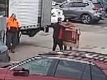 Covid Australia: Cops WON'T charge Sydney removalists who brought the delta strain to Melbourne