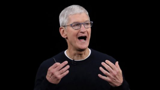 Apple Says It Would Rather Not Pay £11.5 Billion in Back Taxes to the EU