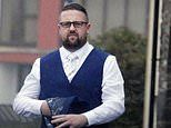 Best man at brother's wedding 'punched the bride, dragged her down flight of stairs by her dress'