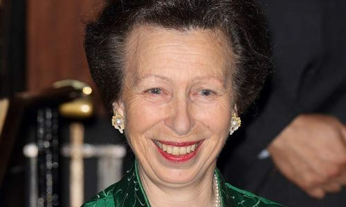 Princess Anne's incredible birthday gift revealed