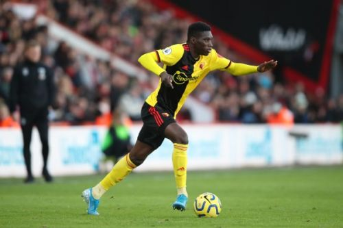 Watford boss Pearson provides latest on Ismaila Sarr ahead of Aston Villa