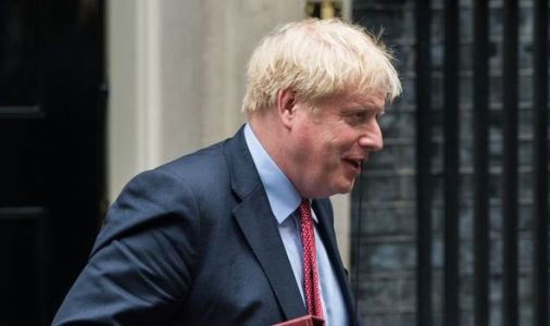 Boris Johnson to hold party conference in Blackpool to cement Tory support in North