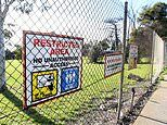 Immigrant, 46, who had been locked up for four years dies in a detention centre in Melbourne