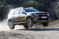 Nearly-new buying guide: Dacia Duster