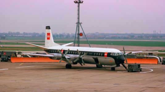 Second British Airways retro livery will feature BEA colours