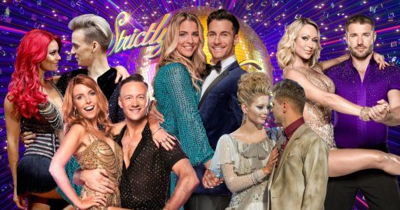 Strictly Come Dancing: All the romances from the show that have lasted