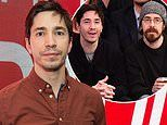 Justin Long and his brother Christian 'might' have Covid-19. but they can't get tested to confirm