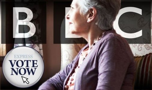 BBC poll: Would you support over-75s with national strike against paying TV licence fee?