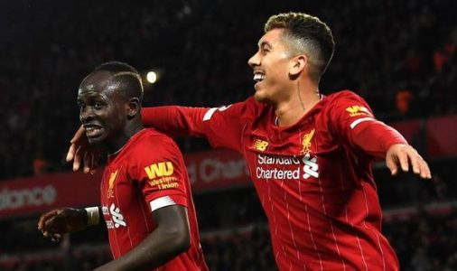 Liverpool vs Man Utd: TV channel, live stream, team news and kick-off time for Premier League fixture