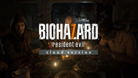 Resident Evil 7 for Nintendo Switch is the PC version streamed from the cloud