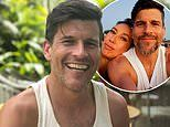 Bachelor host Osher Günsberg reveals how he's celebrating his 46th birthday in isolation
