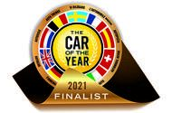 Car of the Year 2021: watch the ceremony live at 2PM