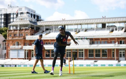 England vs Australia, second Ashes Test: live score and latest updates from Lord's