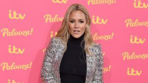 Former Love Island host Caroline Flack has died at the age of 40
