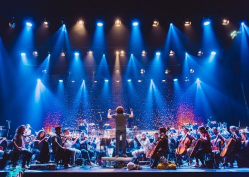 Celtic Connections review: GRIT Orchestra, Glasgow Royal Concert Hall