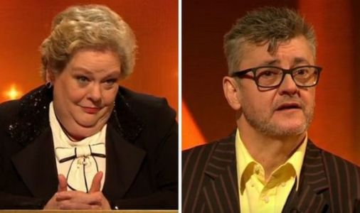 'That was a waste' The Chase's Anne Hegerty slams contestants who refuse to answer