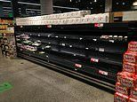 Australian supermarket warns of a NATIONWIDE food shortage after Stage 4 lockdown restrictions