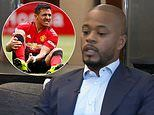 Patrice Evra suggests Alexis Sanchez joined Manchester United for the money