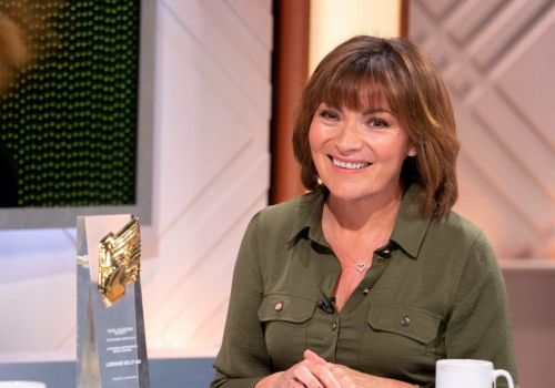 How did Lorraine Kelly win her £1.2m tax bill case and what is her net worth?