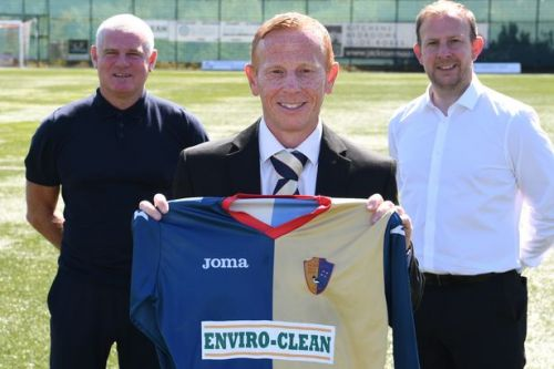 Aitken: EK can reach the Championship - if SPFL stop blocking ambitious clubs