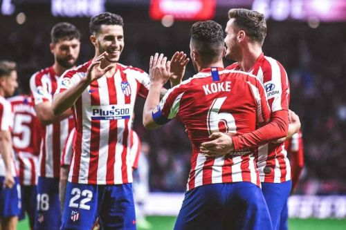 Atletico Madrid under the microscope: In-depth lowdown of Liverpool's European opponents