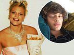Jade Goody's son Bobby Brazier calls her a 'legend' in loving tribute on her birthday