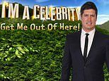 Vernon Kay 'signs up for I'm A Celebrity in £250K deal as show could be moved to Scotland'